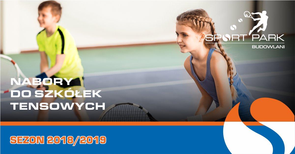 szkółki tenis 2018