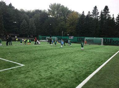 Klub Sport Park Budowlani