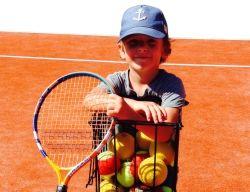 Szkoła tenisa Sport Park Budowlani,  Chorzów